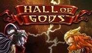 Автомат Hall of Gods