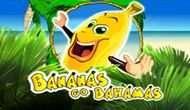 Игровой автомат Bananas Go Bahamas онлайн