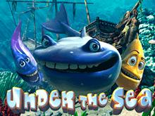 В Морских Глубинах играть онлайн